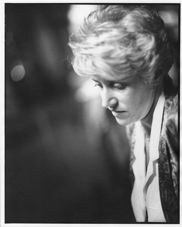 Mary Beth O'Neill widow of Police Officer Thomas P.  Ruotolo